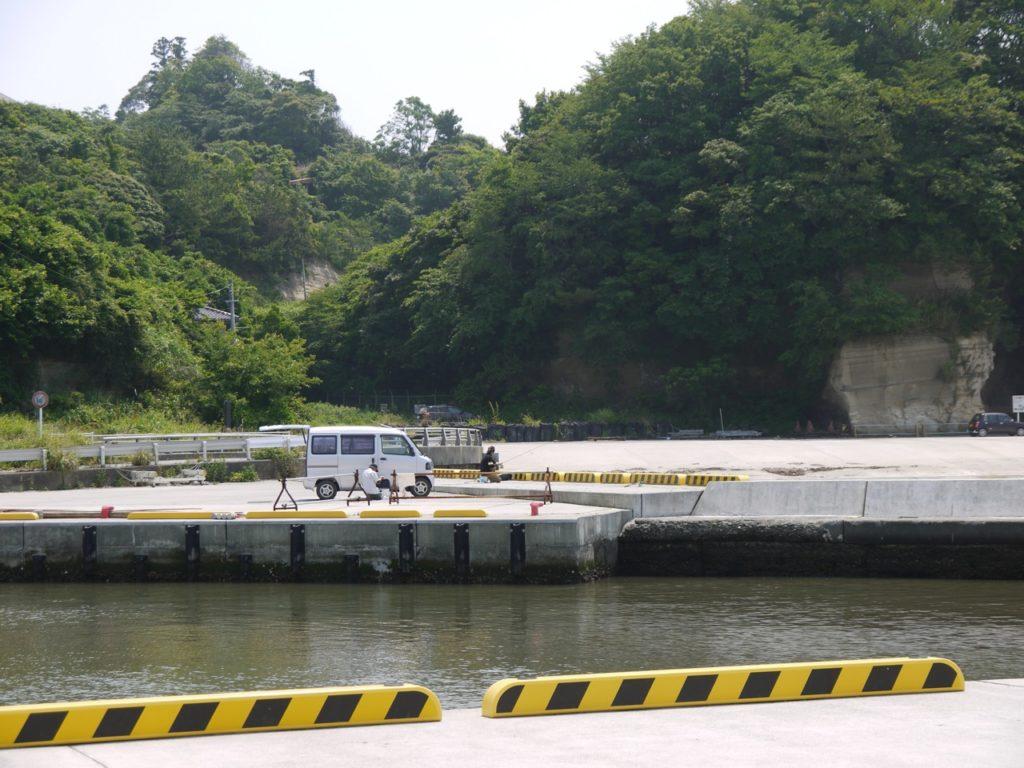 シリーズ「海と復興」いわき市小浜漁港 | 海と日本PROJECT in ふくしま