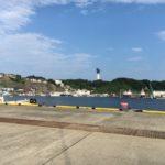 小名浜港の様子①